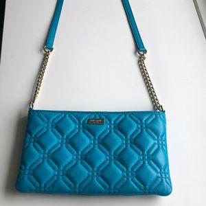 Kate Spade Blue / Teal Bag